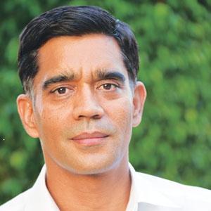 Ajay Vir Jakhar is the chairperson of Bharat Krishak Samaj