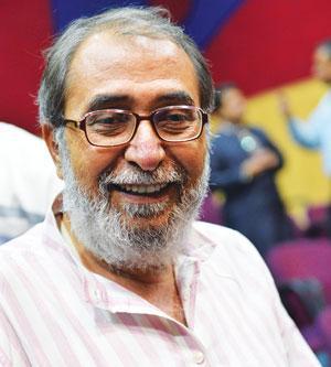 चिन्मय मिश्र, सर्वोदय प्रेस सर्विस के संपादक और सामाजिक कार्यकर्ता
