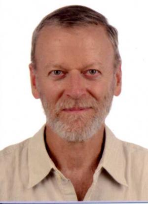 Bruce D Patterson