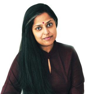 कोटा नीलिमा - शोधार्थी, दिल्ली विश्वविद्यालय