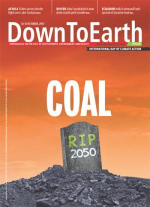 COAL - RIP 2050