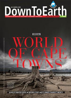 World of cape towns