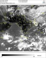 Monsoon to arrive on time in A&N islands; weakening El Niño may increase rainfall