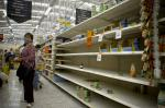 Venezuela food crisis, fallout of a mismanaged economy