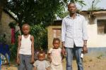 Yellow fever grips DRC, Angola