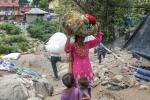 1,500 people evicted from slum in Dharamshala; rehabilitation uncertain