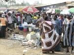 Recent violence may worsen food crisis in South Sudan