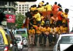 Dahi Handi and the fall of young govindas