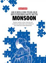An 8-million-year-old mysterious date with monsoon