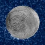 Hubble spots possible water plumes on Jupiter's moon Europa