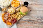 Trimming the excess: how cutting down on junk food could help save the environment