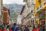 Don't quit at Quito: Follow the health pulse of the New Urban Agenda