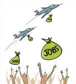 Surgical strikes for fetching jobs