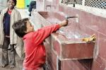 Improved water supply needed to reduce child mortality linked to sanitation: WHO