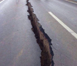 Southern Chile hit by 7.6-magnitude earthquake; infrastructural damage reported