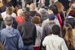 Revised global population forecast predicts slight increase