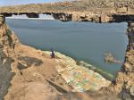 बिहार में बाढ़ के लिए कितना जिम्मेदार फरक्का?