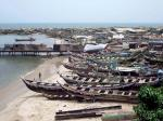 Glimpses of Ghana: a changing profile?