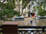 Making of Bengaluru floods