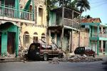 A monster earthquake hits Honduras; Tsunami alert issued in other Caribbean nations