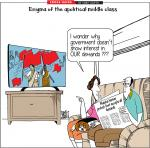 Enigma of the political class