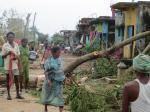 India is under the weather: extreme events expand footprints