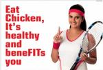 Poultry advertisement misquotes CSE study, rules ASCI