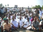 Anti-Sterlite protest in Tamil Nadu turns violent, at least eight killed in police firing