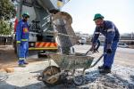 Drought brings new meaning to South African companies