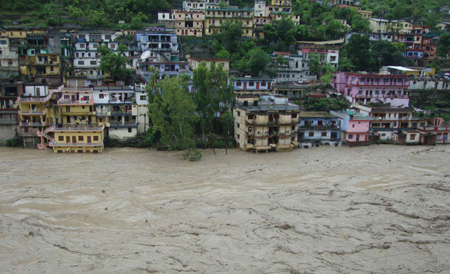 essay about uttarakhand disaster