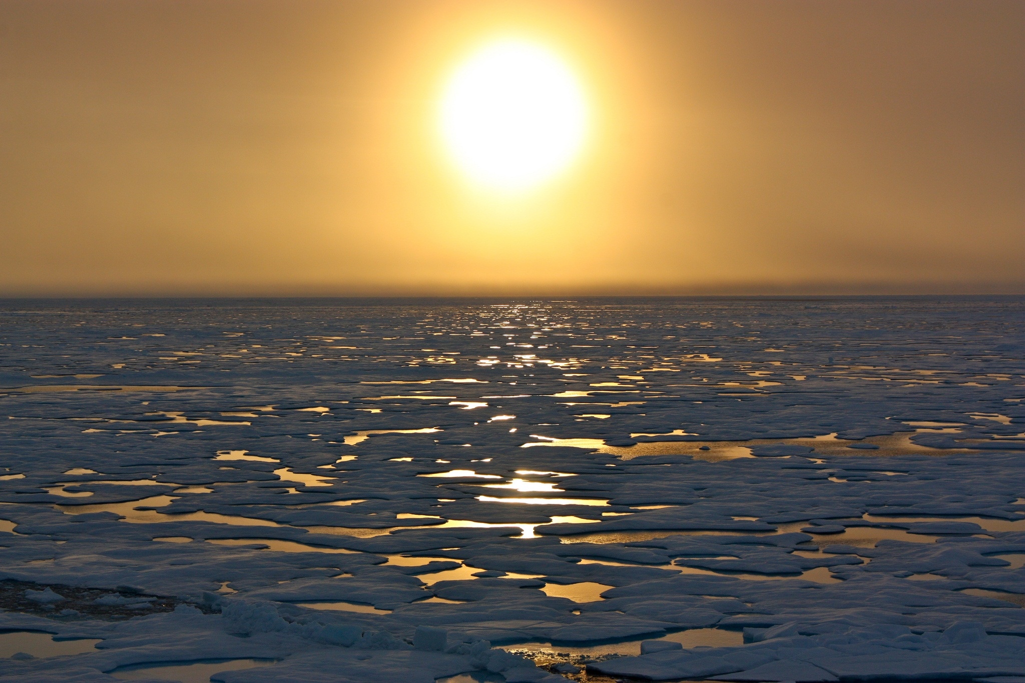 Shell gets final Arctic drilling permits, but with conditions