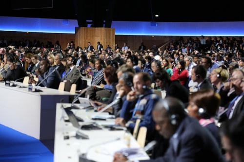 'Threat to integrity of global South in climate negotiations reflects its success'