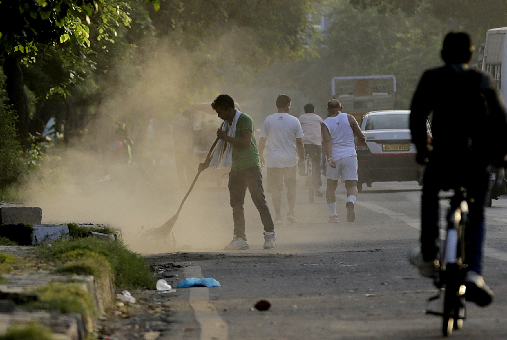 Swachh Bharat cess: A few states may not agree on it