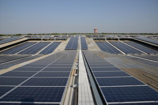 'India's ambitious renewable energy target now seems achievable'
