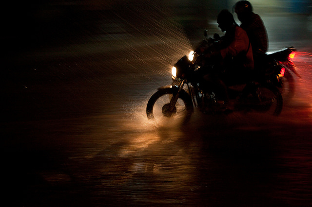 More rain for South India; storms return to central region