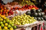 Report highlights use of non-approved pesticides in food items in India