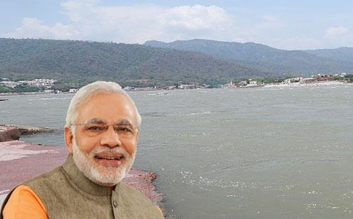 Suggestions on government's Clean Ganga online platform limited in scope
