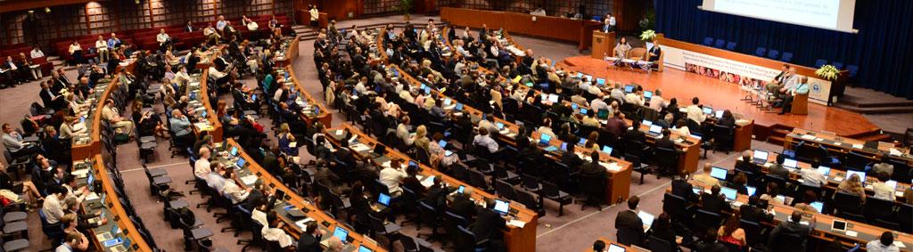 Amending the Montreal Protocol