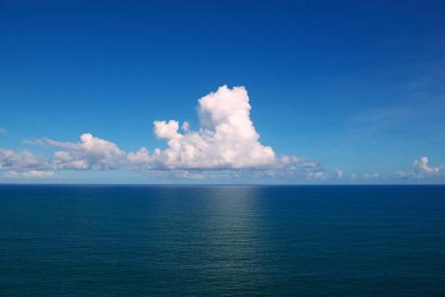 Ocean warming 'hiding' effects of global warming