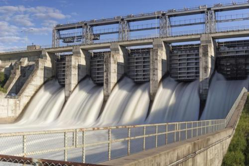 Water crisis set to hit energy production, says study