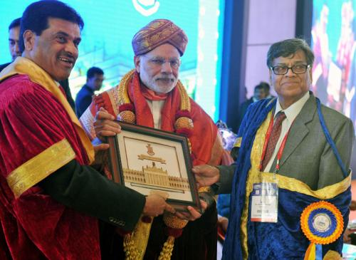 103rd Indian Science Congress begins at Mysuru
