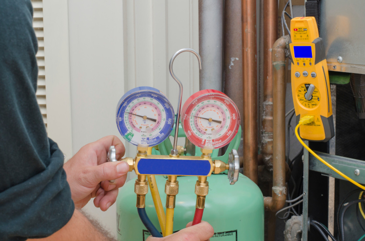 Refrigerant gases: what's all the fuss about?