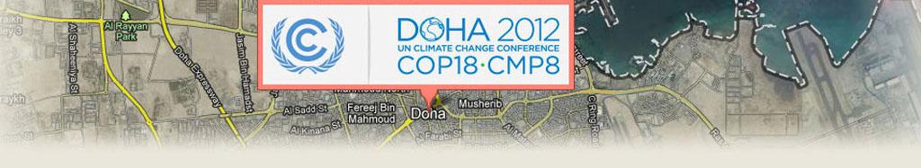 Doha 2012 - Cop18
