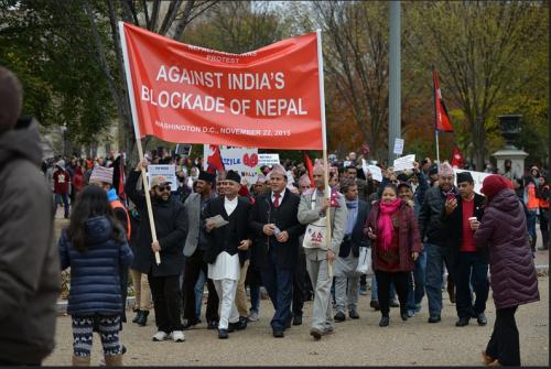Civil societies urges governments of India and Nepal to end blockade