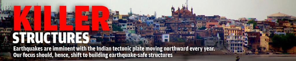 Himalayan quake