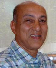 Emmanuel D'Silva