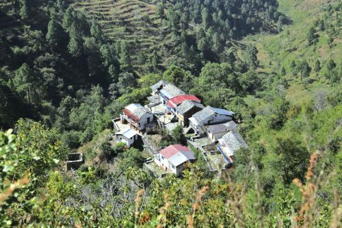 Why this abandoned village is a threat to Uttarakhand