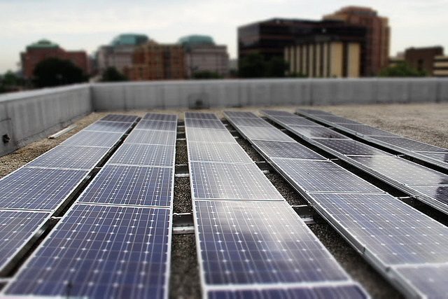 CPWD to generate 42.50 MW power from rooftop solar plants
