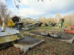 Forget Fukushima: Chernobyl still holds record as worst nuclear accident for public health