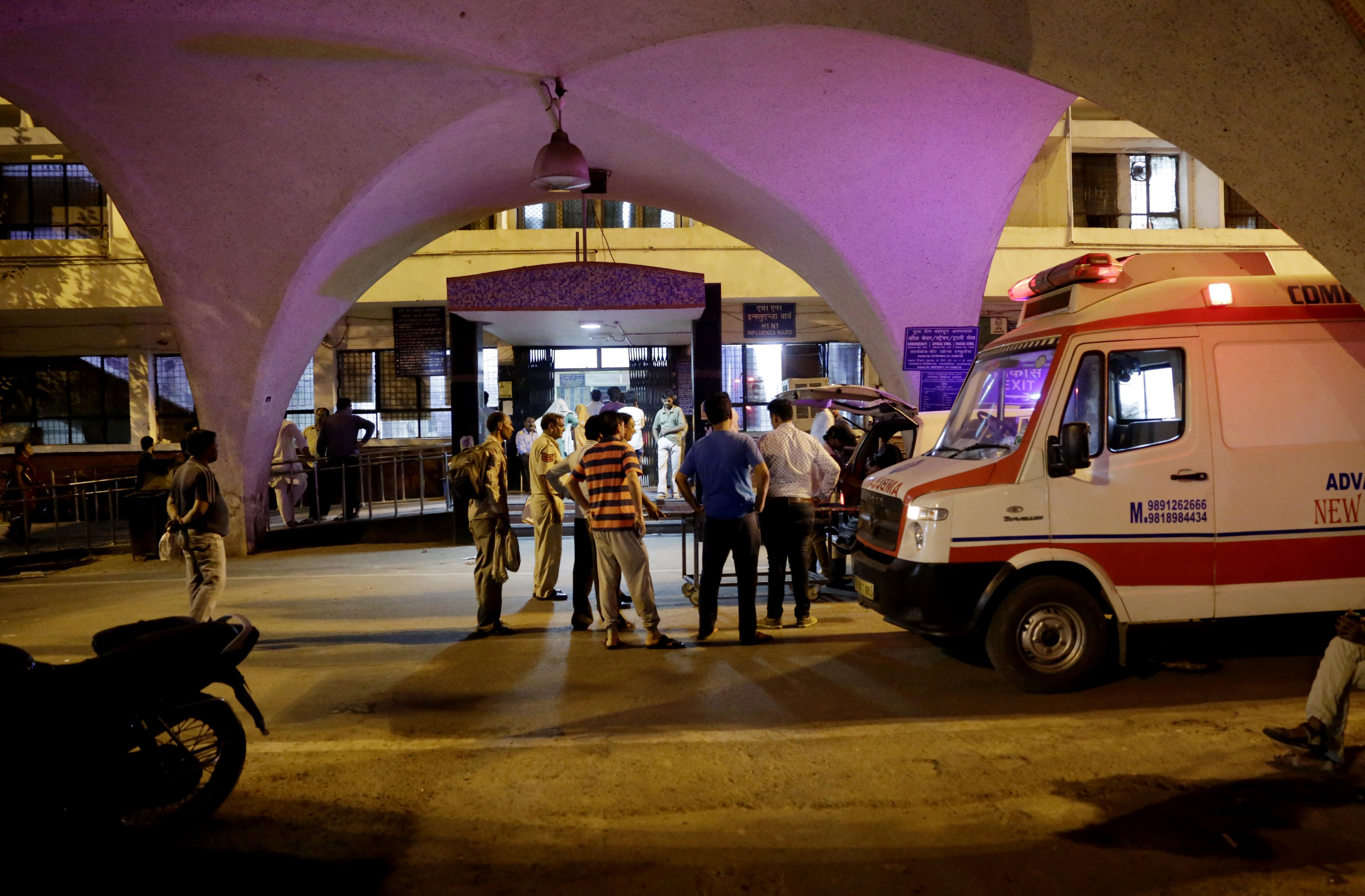 Delhi cabinet approves creation of Delhi Healthcare Corporation